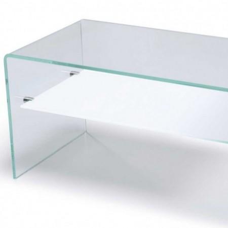 meuble tv radient verre 1