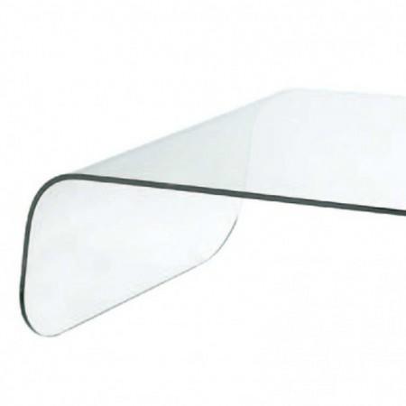 table basse verre incolore oakland 1