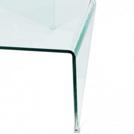 table basse verre easy triangle 1